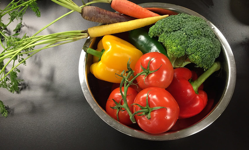 Быстрая Овощная Диета. Овощная диета — худеем правильно