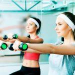 Психология фитнеса