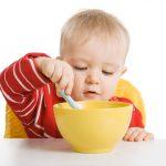 Питание детей грудного и раннего возраста. Часть 2.