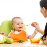 Питание детей грудного и раннего возраста. Часть 1.