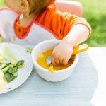 Питание ребенка от 1 до 3 лет. Часть 2
