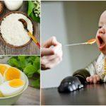 Питание ребенка от 1 до 3 лет. Часть 1.