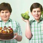 Профилактика избыточной массы тела и ожирения у детей