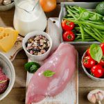 Практические рекомендации по поддержанию здорового питания