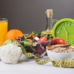 Основные факты здорового питания