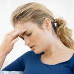 Симптомы интоксикации