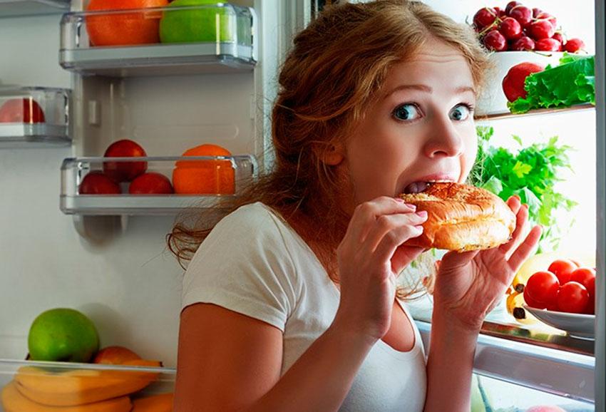 Не Могу Похудеть Все Время Хочется Есть. Похудела на 52 кг. Почему я все время хотела есть? И как победила сильный голод