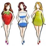 Яблоко или груша: как правильно питаться при определенном типе телосложения?