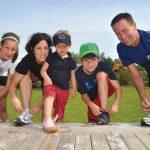 Фитнес для всей семьи