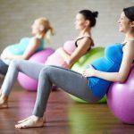Физическая активность во время беременности