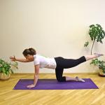 Примеры упражнений для дома