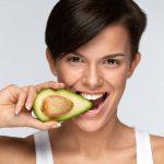 Топ 5 фруктов и овощей для здоровой кожи