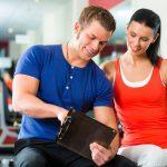 Обзор ЗОЖ-профессий: фитнес-тренер