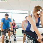 Спорт во время болезни: Можно. Даже нужно!